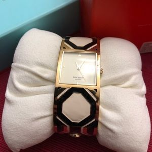Gorgeous Brand new Kate Spade bangle watch